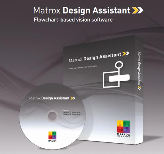 MATROX DA4 DESIGN ASSISTANT 4
