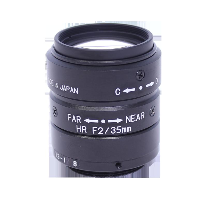 Uniforce Sales and Engineering » Kowa LM35JCM Lens