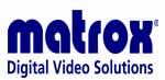 matrox video logo small