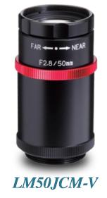 LM50JCM-V_Lens_Pic
