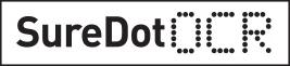 SureDotOCR logo