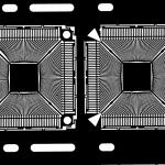 CU_baord with TC16M Opto Lens