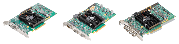 matrox radient ev boards