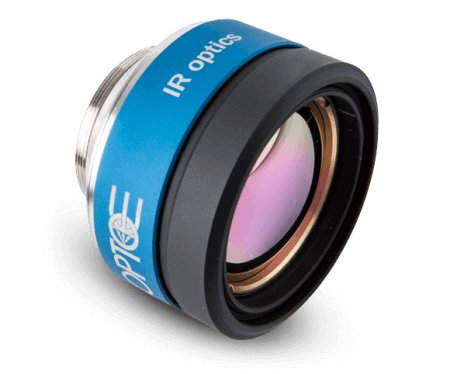 lw05014 Opto IR Lens Pic