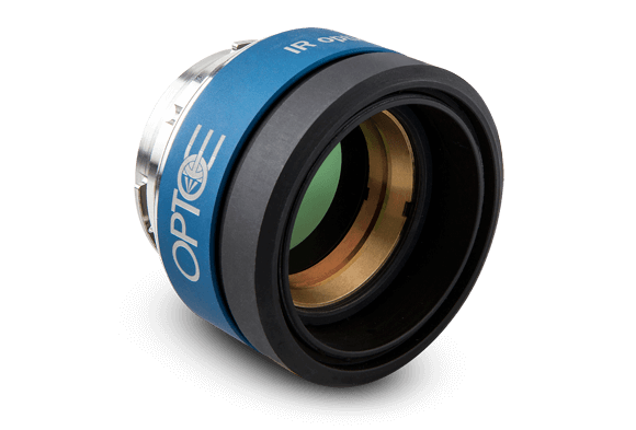 mw03523 MWIR Lens Pic