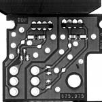 PCB Printed circuit Board_TELEcentric lens
