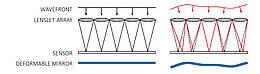 Adaptive Optics Technology