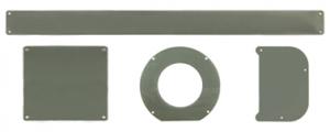 "Polarizing-sheets 3 HT025 High Temperature Linear Polarizing Film .025"""