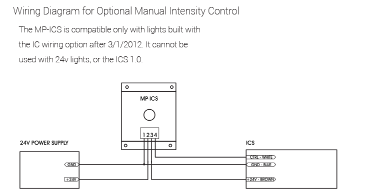 [SCHEMATICS_4US]  Uniforce Sales and Engineering » Controller ICS 2 | Ics Wiring Diagram |  | Uniforce Sales and Engineering
