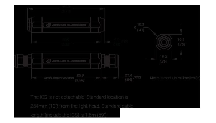 ICS_2_MechSpec_2a Advanced Illumination Lighting