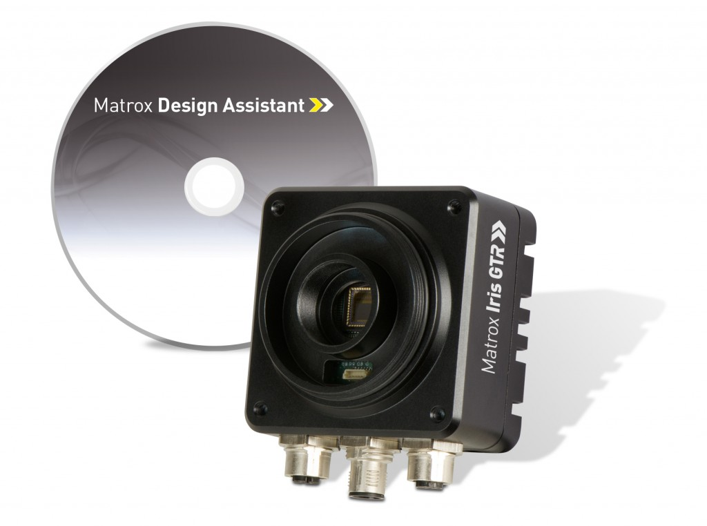 matrox-iris-gtr-with-design-assistant-cd-image