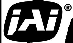 JAI black logo