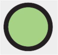 Bi450MidOpt_Filter Light Green Circle