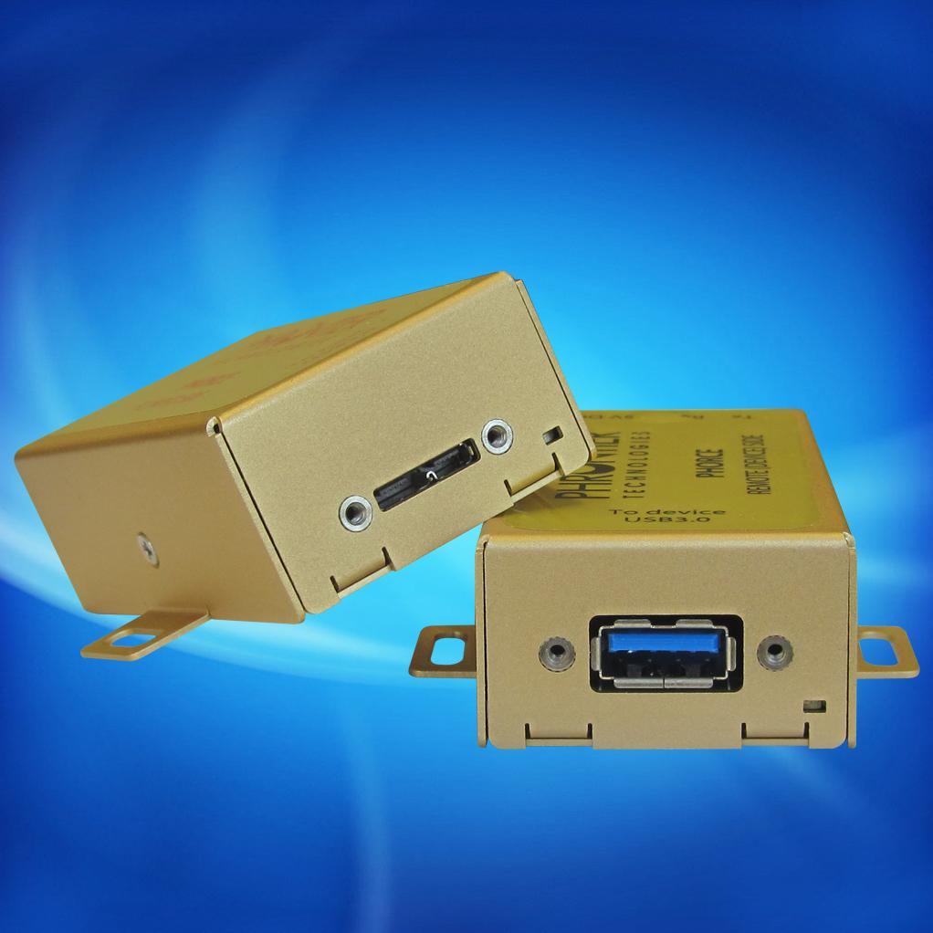 standalone usb3.0 fiber extender