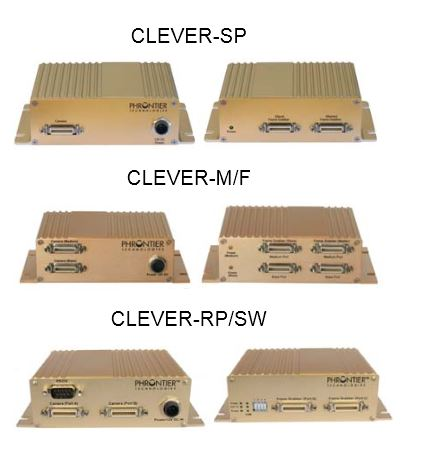 Clever Series _ pic