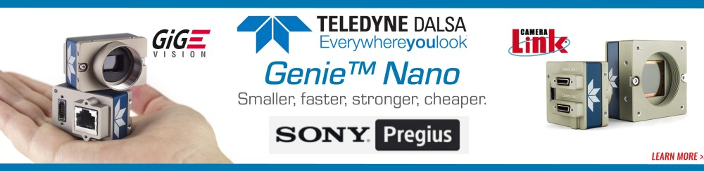 genie nano cl-2 Home Banner Slider