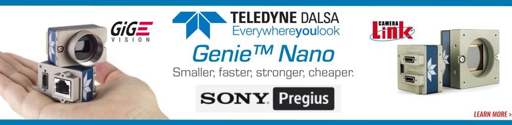 genie nano cl-2 Home Banner Slider