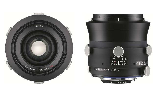 Zeiss interlock 2-35 lens picture