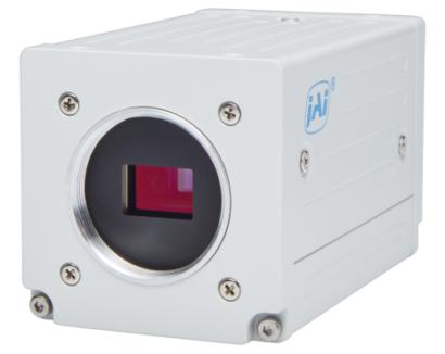 Jai Apex Prism Camera Front View 1600T or 3200T USB