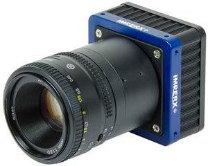 C5180 10 GigE camera
