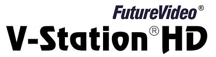 v station hd logo pic 03 future video